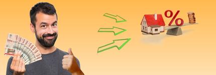 3 veje til billigere realkreditlån