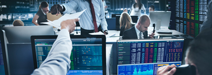 Danske aktier sætter rekord