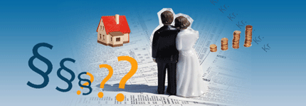Pas på gammel gæld ved skilsmisse