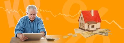 Pas på investering i fast ejendom