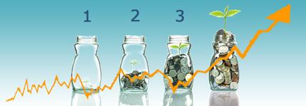 Spar langsigtet op med skatterabat