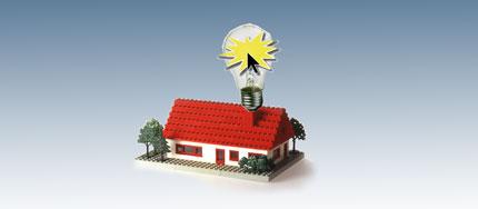 12 gode vaner sænker dit el- og varmeforbrug