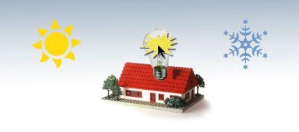 Søg tilskud til energiforbedringer