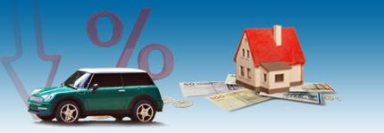Køb din nye bil med realkreditlån