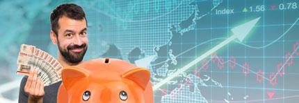 Inflation – en mulighed i din privatøkonomi