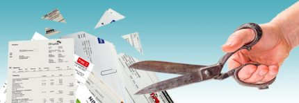 Trim dine faste udgifter