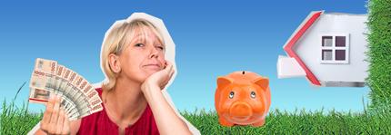 Spar bidrag – hold gæld under belåningsgrænser